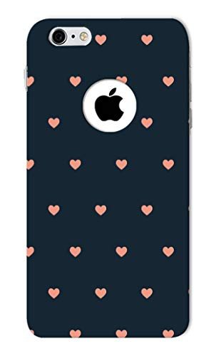 OYESTUFF Back Cover for Apple iphone 6S  Leather|Multi Coloured