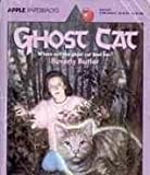 Ghost Cat, Beverly Butler, 0396084575