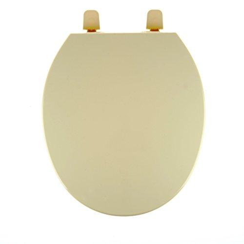 Bone Handicraft (Handi-Craft Classic Value Slow Close Plastic Toilet Seat - 16.5