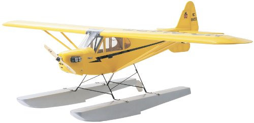 Great Planes .40 Size Preassembled Float Set