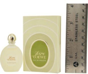 Aire Loewe - AIRE LOEWE by Loewe EDT .17 OZ MINI ( Package Of 2 )