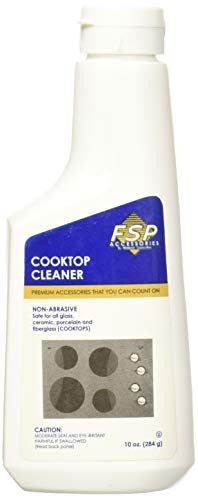 (Whirlpool 31464 W10355051 Cooktop Cleaner (Packaging may vary))