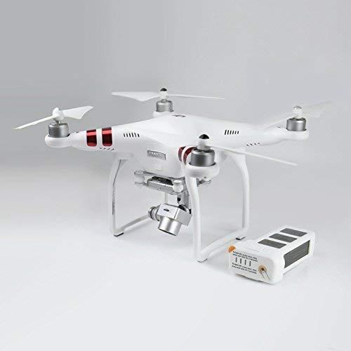Image of ExpertPower 15.2 V 4500mAh Intelligent Replacement Flight Battery for DJI Phantom 3