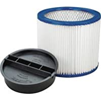 ShopVacProducts Vac Hepa Filter, Sold as 1 Each