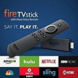 Amazon Fire TV Stick – Alexa