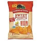 Garden of Eatin` Sweet Potato Corn Tortilla Chips, 13-ounce Bags (Case of 12)