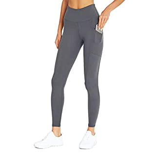 Marika Cameron High Rise Tummy Control Legging, Turbulence, Large