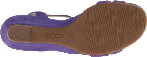 ECCO Rivas 45 - Sandalias con tacón Mujer morado