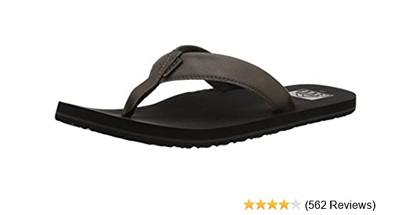 dd4a9fd0f Reef Twinpin Mens Sandals