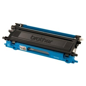 Brother Toner Cartridge Replacement for Brother TN-115C (Cyan)
