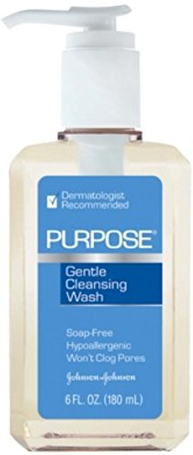 Purpose Cleansing Wash - 5