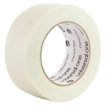 Clear Filament Tape 350, 48mmx54.8m