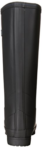 Tretorn Womens Kelly Pioggia Boot Nero