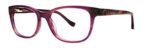 KENSIE Eyeglasses FOXY Pu 51MM