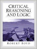 Critical Reasoning & Logic