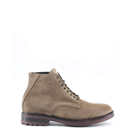 Made Italia Taupe Bottines In Homme Shoes rrnCpFq