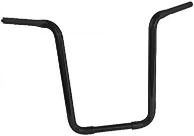 schwarz Lenker Narrow Ape Hanger 32mm