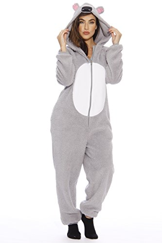 6410-L #FollowMe Adult Onesie / Pajamas