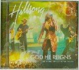 : God He Reigns