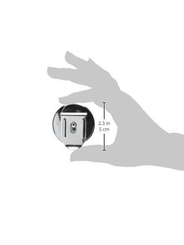 Magnetischer G/ürtelklipp Werkzeughalter G/ürtel Clip Klipp Magnet Magnethalter Haltemagnet 5kg Zuglast