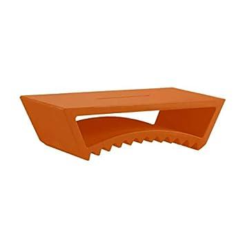Orange Maison Slide Table Tac CourgeCuisineamp; Basse jq35L4RA