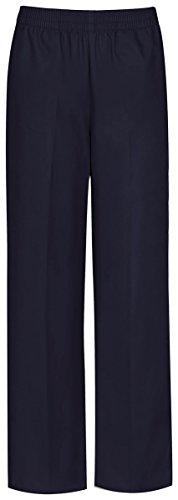 CLASSROOM Little Boys' Uniform Pull-On Pant, Dark Navy, 6