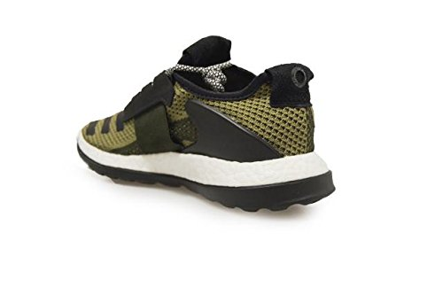 check out 5ccf8 35b28 adidas Mens - ADO Pure Boost ZG Day one - Brown Olive - S81827  Amazon.co.uk Shoes  Bags