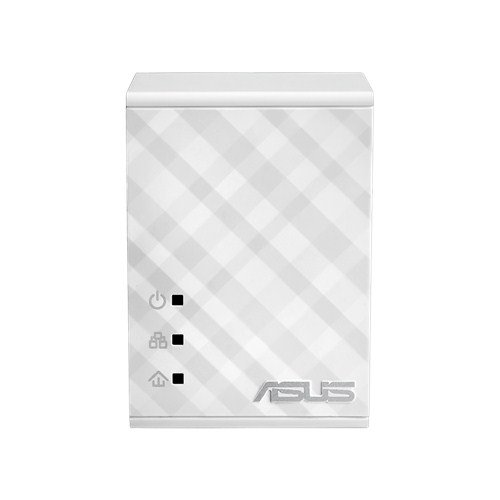 ASUS (PL-N12 KIT) 300Mbps Wireless N Powerline Adapter Starter Kit 2-Port by Asus (Image #3)
