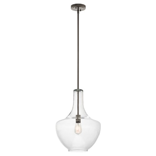 Kichler 42046OZ One Light Pendant