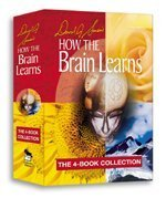 David A. Sousa′s How the Brain Learns: The 4-Book Collection