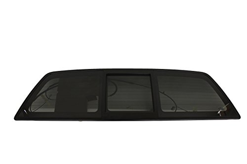 Genuine Ford AL3Z-15422B30-B Rear Power Sliding Window