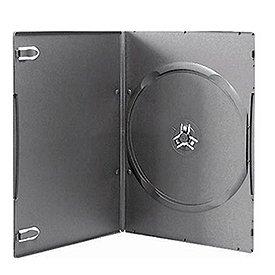 Mini Gadgets BBDVDCover DVD Case Covert Camera/DVR