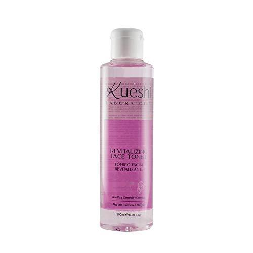 KUESHI REVITALIZING FACE TONER Pure & Clean 200ml für klare reine Haut