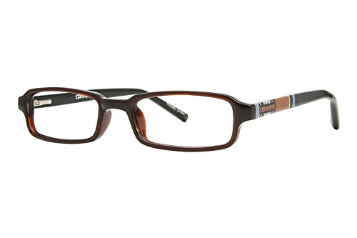 Occhiali Converse Marrone ¨c 16 Zoom 47 130 ¨c RRFxq5f