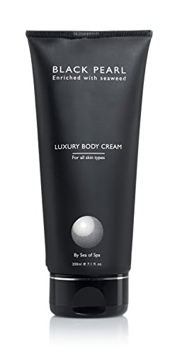 Sea of Spa Black Pearl - Body Cream, 7.1-Fl Ounce (Of Spa Sea)