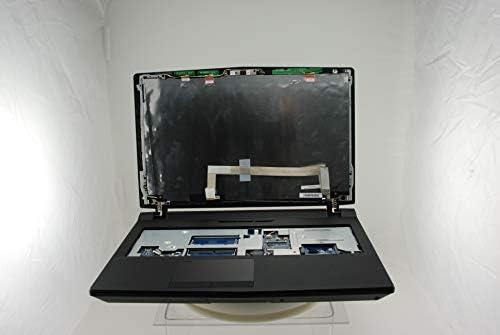 Amazon com: Clevo P750TM1 Gaming Laptop P750xx 9th Generation