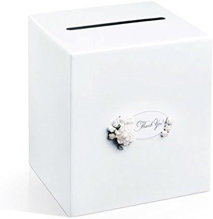 Tarjetas de tarjetas de regalo Box Caja boda tarjeta de ...
