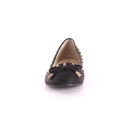 Black Ballet Women's Black Jumex Flats wzgX4xq