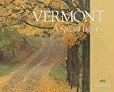 img - for Vermont: A special Beauty by Tom Slayton (2006-10-16) book / textbook / text book