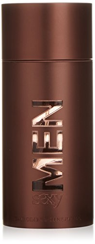 212 Sexy by Carolina Herrera For Men. Eau - Sexy Fragrance For Men