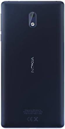 Nokia 3 Single SIM Smartphone (12,7 cm (5 Pulgadas), 16 GB, cámara ...