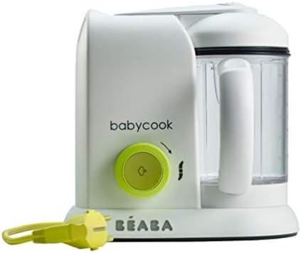 BEABA, Babycook, robot da cucina