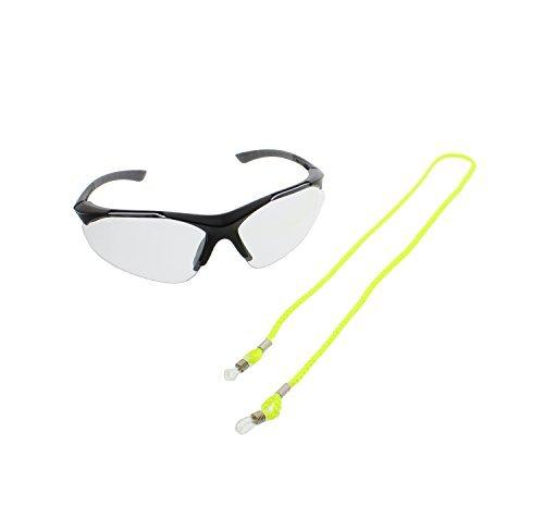 (Safety Reader Glasses, 1.5, Hardcoat)