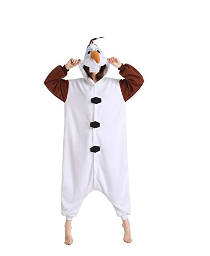 Adult (Olaf Costumes For Women)