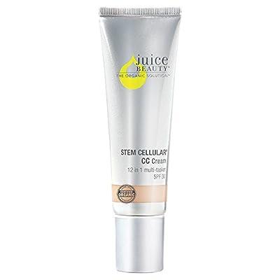 Juice Beauty Stem Cellular CC Cream, 1.7 Fl Oz