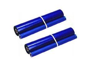 100 Meter Black Film Roll (2-pack)