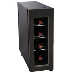 mini wine fridge - 1