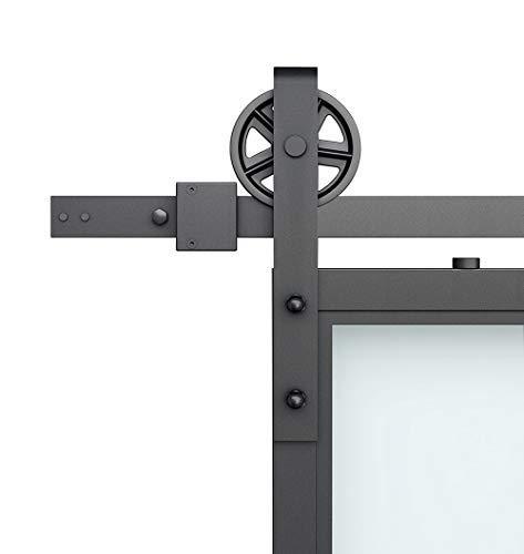 6ft sliding glass door - 6