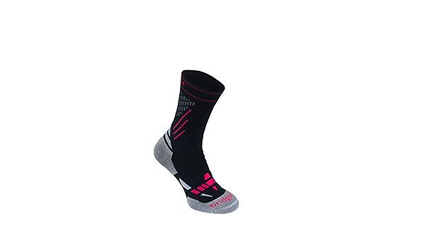 Bridgedale womens Nordic Race Merino Endurance Socks