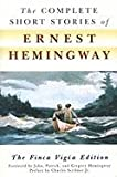 img - for The Complete Short Stories of Ernest Hemingway::The Finca Vigia Edition[Paperback,1998] book / textbook / text book